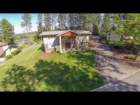 **SOLD** Spokane Valley Real Estate - 4115 S Adams Veradale