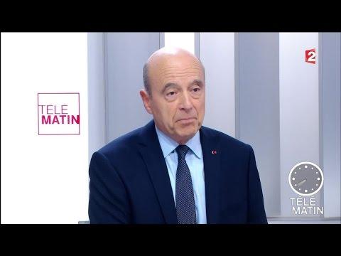 Les 4 vérités : Alain Juppé
