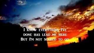 Heaven, Hell, and Purgatory - Silverstein (lyrics)