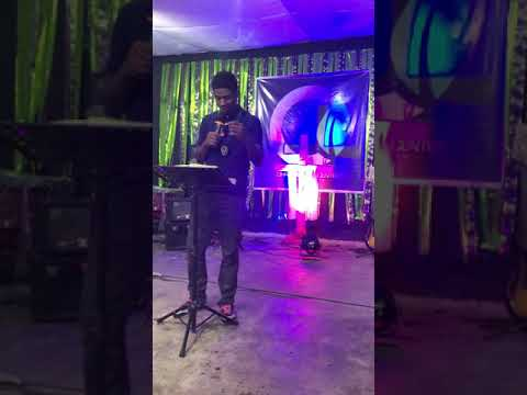 David's Testimony at Christian Life Center (CLC) - Philippines