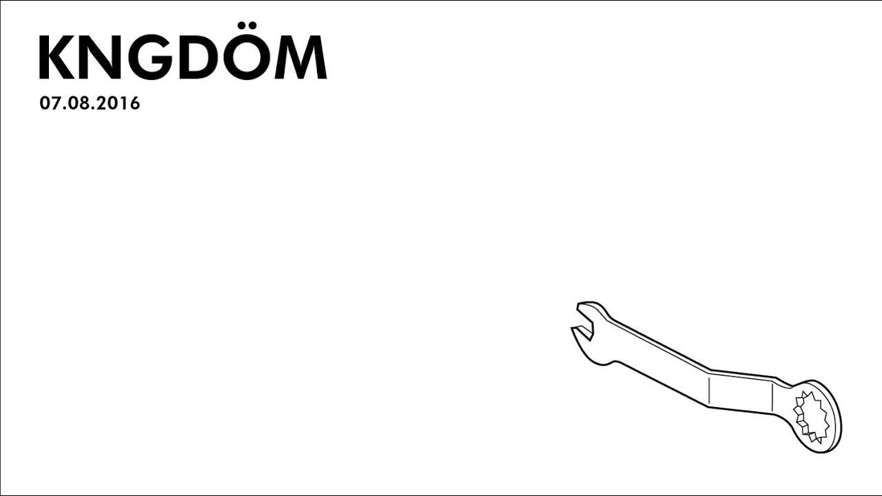 PRAYR: KNGDOM Cover Image