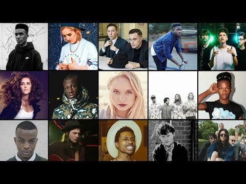 Introducing the BBC Music Sound Of 2015