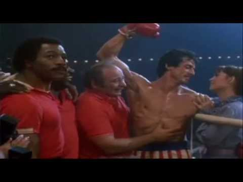 ROCKY TRIBUTE  -  EYE OF THE TIGER