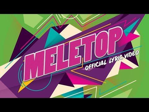 MELETOP (#AME2018) - Haqiem Rusli, Aziz Harun & Alif