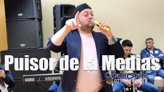 Puisor de la Medias - Colaj Jocuri Tiganesti - Show - Botez Silviu Germania NOU