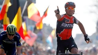 Greg Van Avermaet - Best of 2008-2017