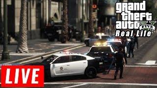 ? Live   Jucam FiveM   Arabii Raideaza Politia!