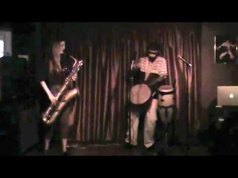 DJ Thergood & Jo Elless - BARI BANG