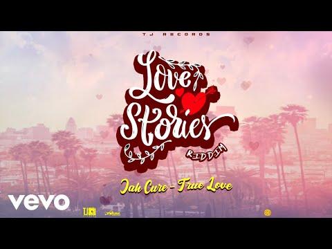 Jah Cure - True Love (Official Audio)