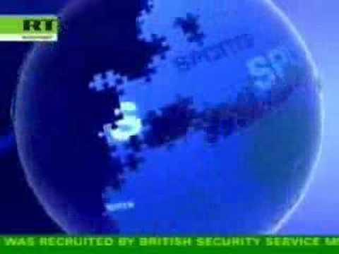 RRsat - Transmit Russia Today TV To Europe Via HotBird Satel