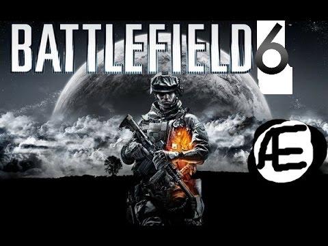 Battlefield 6 скачать торрент