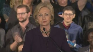 Clinton Says Inversions Are 'Gaming the Tax System'