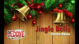 Download Lagu DJ Eddye - Jingle Bells Electro House Remix MP3