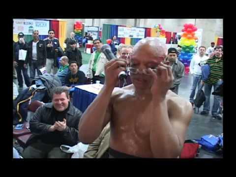 Kevin Aviance - Strut 2007Kaynak: YouTube · Süre: 4 dakika30 saniye