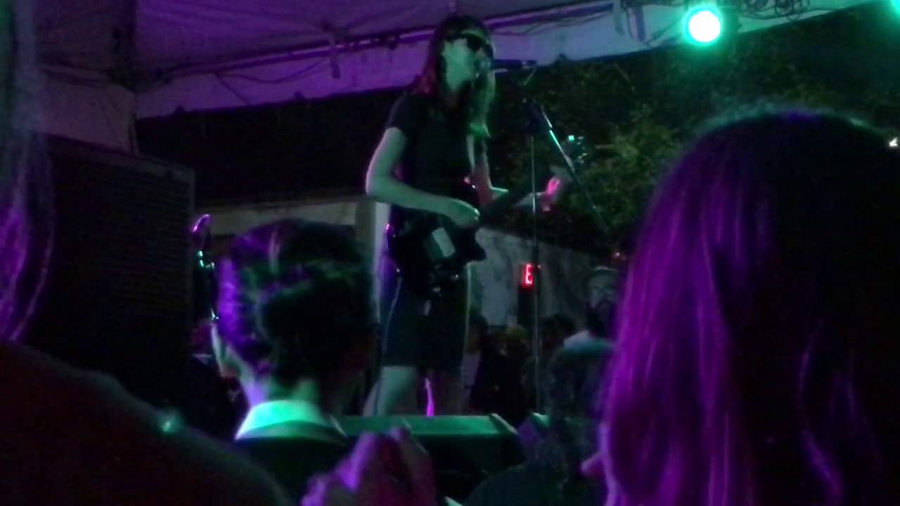 2colleen green @ hotel vegas for sxsw 2017 on 3/18/17 - youtube
