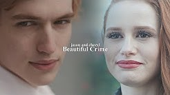 Cheryl & Jason Blossom || Beautiful Crime