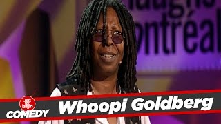 Whoopi Goldberg Stand Up - 2009