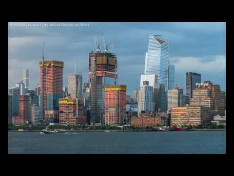 UPDATE!!! NEW YORK | 30 Hudson Yards - Manhattan Tower | 387m | 1268ft | 73 fl | May 2017