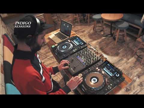 Panama Cardoon | Dj Set | Indigo Sessions #005