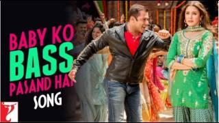 Baby Ko Bass Pasand Hai(AUDIO SONG) | Vishal | Badshah | Shalmali