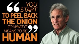 Jon Kabat Zinn   Peel Back the Onion