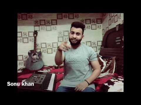 Latest Punjabi song 2017 /raaz (full song) /masha Ali / new Punjabi song 2017 / by sonu khan .......