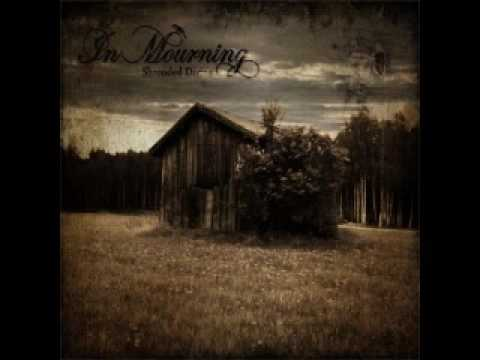 In mourning - A parlour for the crestfallen
