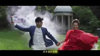 「千色」Fighting For 音樂電影主題曲 Music Movie Theme Song:王梓軒《千色》音樂錄影帶