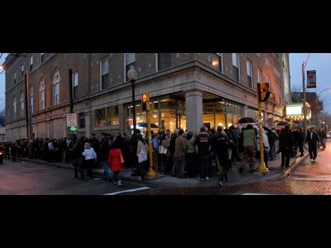 February Webinar: Wrangling the Line (Rush Tickets, Waitlists & More)