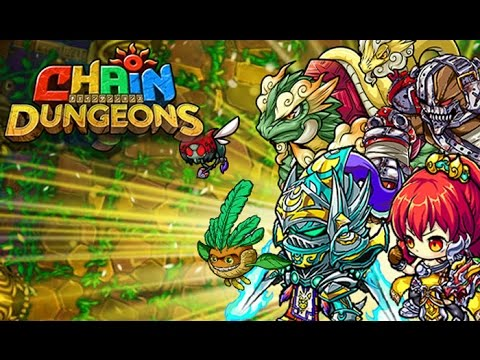 Po Colon Dungeons Mobile