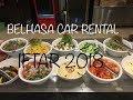 Belhasa Car Rental IFTAR Party 2O18✌