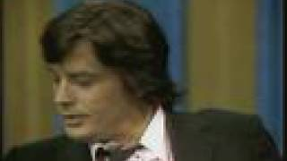 Dick Cavett Show - Alain Delon interview (part 4 of 4)