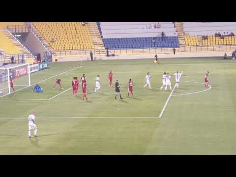 Al Gharafa vs Al Jazira - Diogo Amado Goal
