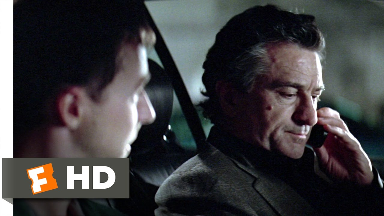Download The Score (4/9) Movie CLIP - Mother! (2001) HD