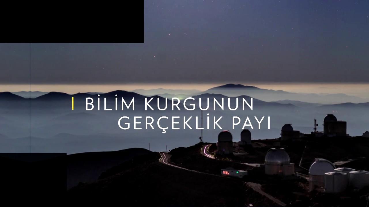 National Geographic | Serdar Kuzuloğlu | Teknoloji Yolculuğu 6