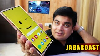 THIS PHONE IS A LAPTOP KILLER - BEAST | Jabardast Experience