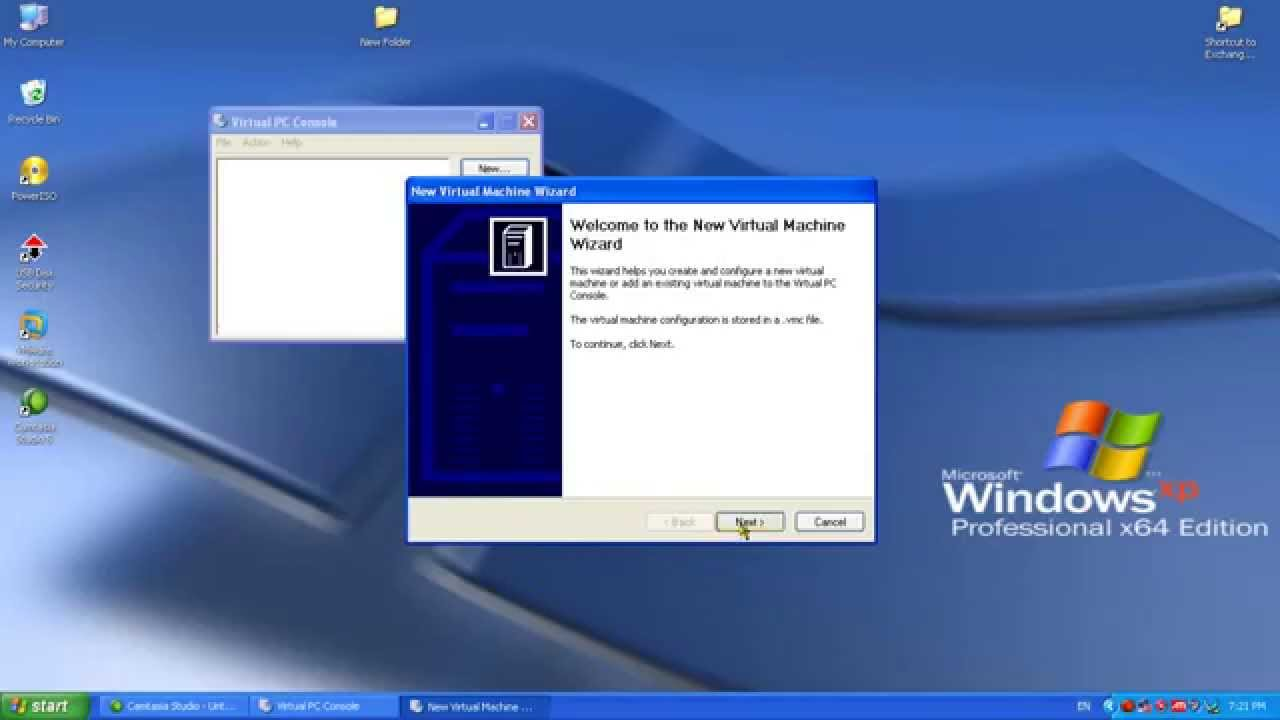 Download Windows Virtual PC from Official …