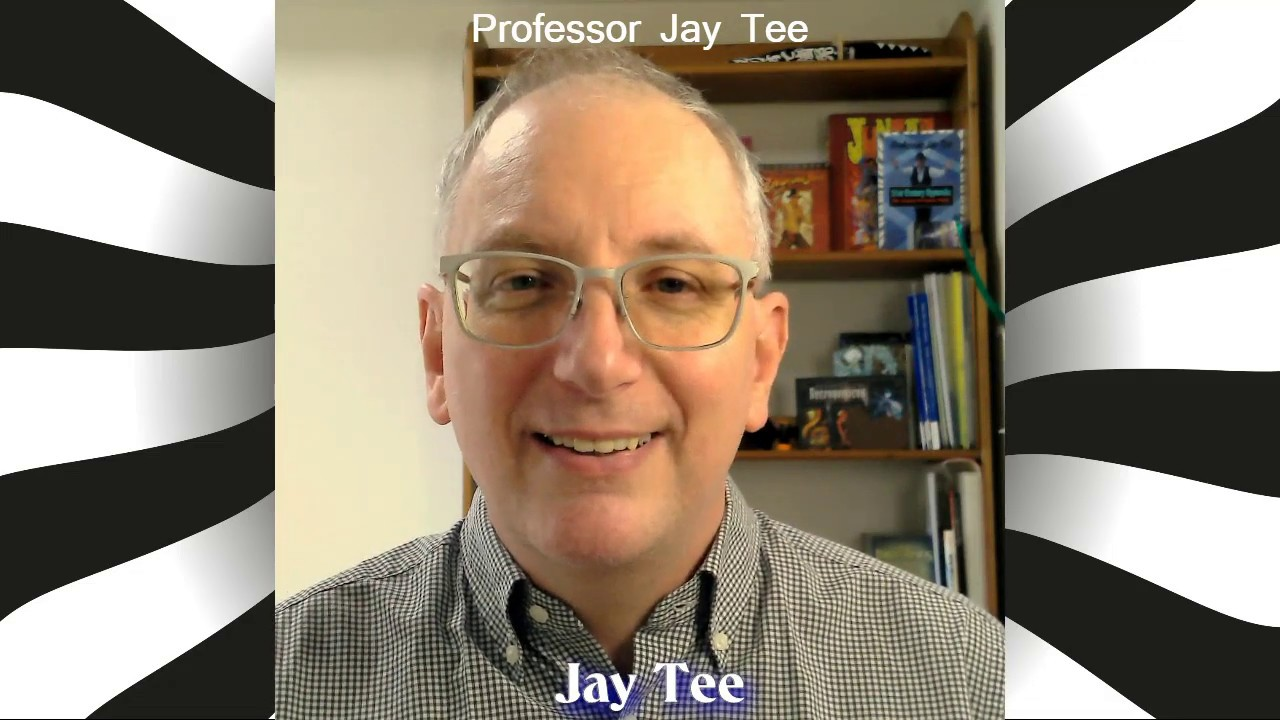 Stage Hypnosis Shows by Professor Jay Tee of Zap My Mind