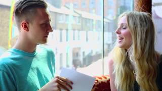 Diana Vickers Cindarella single and interview Thumbnail