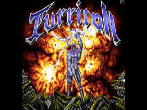 Turrican Amiga 3-2