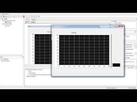LabWindows/CVI - Interface - 3.1/n