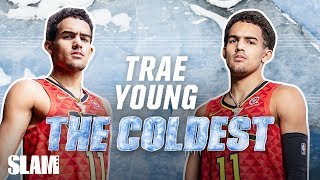 """Trae Young Remembers ALL THE HATE: """"KEEP THAT SAME ENERGY"""" 