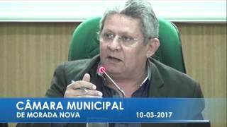 Jorge Brito Pronunciamento 10 03 2017