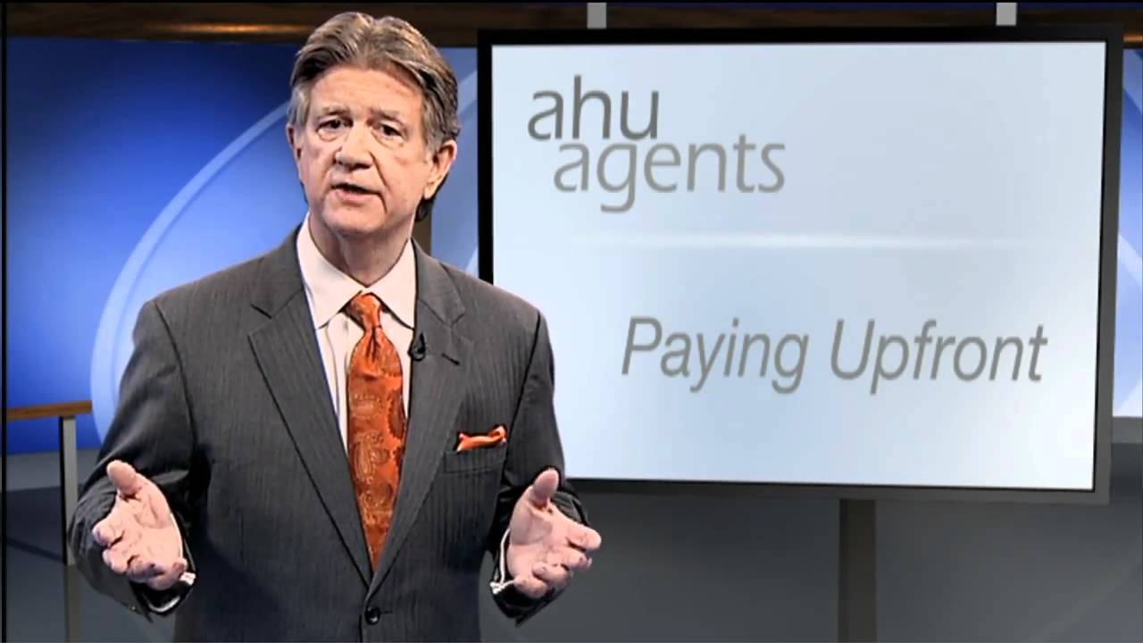 How to Get Paid Up Front as an Independent Insurance Agent ...