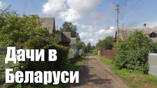 БЕЛАРУСЬ глазами литовца. #3. Дачи в Беларуси / Пустой Минск / Линия Сталина