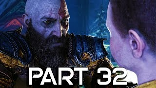 DOUBLE TROLL BOSS IN GOD OF WAR 4!! Walkthrough Part 32 - GOD OF WAR GAMEPLAY!! (PS4 PRO 60FPS)