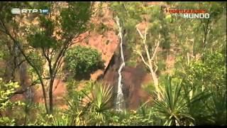 Portugueses Pelo Mundo - Darwin, Austrália | S07E08