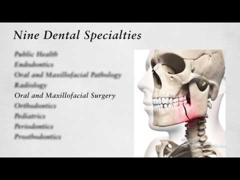 Lecture 3  Educational Opportunities in Dental Medicine