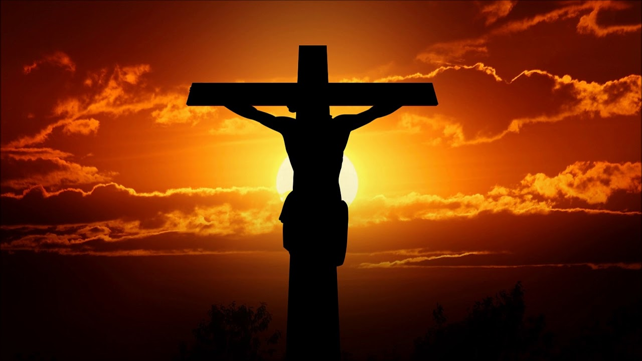 Beautiful Instrumental Hymns about the Cross of Jesus and Blood of Jesus |  Relaxing, Peaceful - YouTube