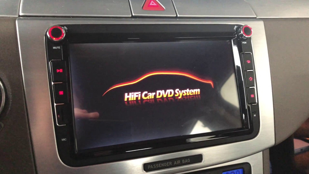 How to fix boot loop on Android Headunit (Carpad)   Livets små ting